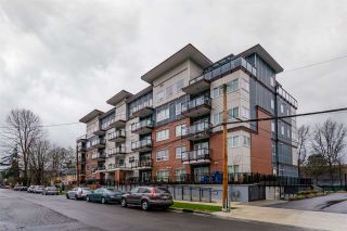 "Photo 2: 504 2229 ATKINS Avenue in Port Coquitlam: Central Pt Coquitlam Condo for sale in ""Downtown Pointe"" : MLS®# R2553513"