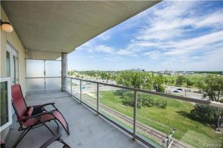 Photo 5: 60 Shore Street in Winnipeg: Fairfield Park Condominium for sale (1S)  : MLS®# 1708601