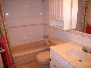 """Photo 6: 106 466 E 8TH Avenue in New Westminster: Sapperton Condo for sale in """"PARK VILLA"""" : MLS®# V829542"""
