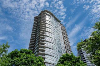 Photo 7: 1602 583 BEACH CRESCENT in Vancouver: Yaletown Condo for sale (Vancouver West)  : MLS®# R2610610