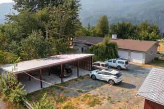 Photo 37: 1385 FROST Road: Columbia Valley Agri-Business for sale (Cultus Lake)  : MLS®# C8039592