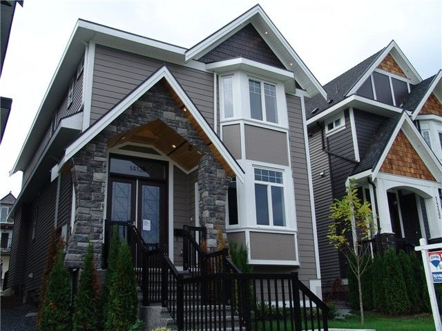 FEATURED LISTING: 14138 60A Avenue Surrey