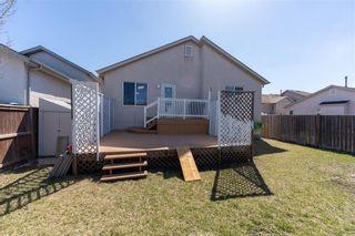 Photo 30: 71 Braswell Bay in Winnipeg: Royalwood Residential for sale (2J)  : MLS®# 202110716