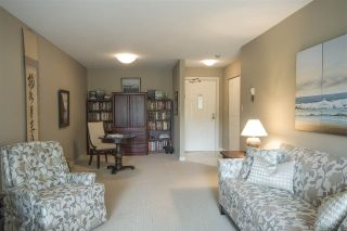 """Photo 3: 109 32145 OLD YALE Road in Abbotsford: Abbotsford West Condo for sale in """"CYPRESS PARK"""" : MLS®# R2097903"""