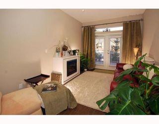 "Photo 5: 120 41105 TANTALUS Road in Squamish: Garibaldi Estates Condo for sale in ""GALLERIES"" : MLS®# V752495"