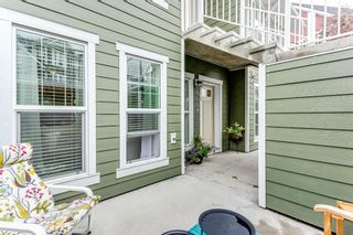 Photo 3: 218 Cranford Mews SE in Calgary: Cranston Row/Townhouse for sale : MLS®# A1127367