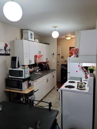 Photo 8: 306 9120 106 Avenue in Edmonton: Zone 13 Condo for sale : MLS®# E4230480