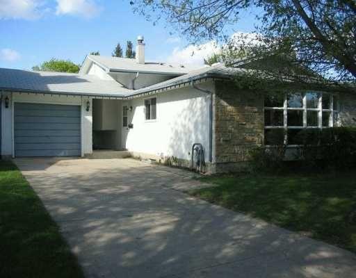 Main Photo: 10 ST EDMUNDS Bay in WINNIPEG: Fort Garry / Whyte Ridge / St Norbert Single Family Detached for sale (South Winnipeg)  : MLS®# 2708301