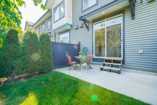 """Photo 28: 9 8570 204 Street in Langley: Willoughby Heights Townhouse for sale in """"WOODLAND PARK"""" : MLS®# R2614835"""