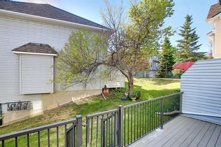 Photo 45: 7 Patina Point SW in Calgary: Patterson Row/Townhouse for sale : MLS®# A1126109