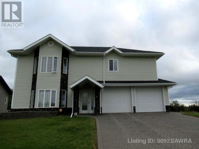 Photo 1: Photos: 4114 48 Avenue in Mayerthorpe: House for sale : MLS®# A1056463