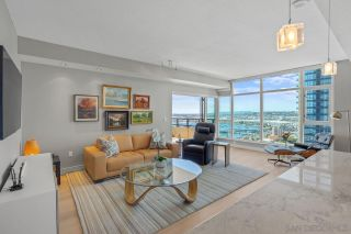 Photo 12: DOWNTOWN Condo for sale : 3 bedrooms : 1205 Pacific Hwy #2602 in San Diego