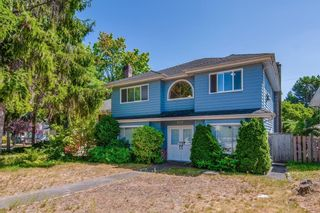 Photo 1: 808 W 66TH Avenue in Vancouver: Marpole House for sale (Vancouver West)  : MLS®# R2606444