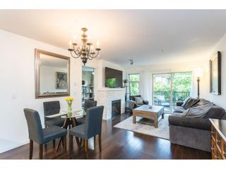 """Photo 11: 211 500 KLAHANIE Drive in Port Moody: Port Moody Centre Condo for sale in """"TIDES"""" : MLS®# R2587410"""