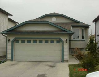 Photo 1:  in CALGARY: Applewood Residential Detached Single Family for sale (Calgary)  : MLS®# C3209890