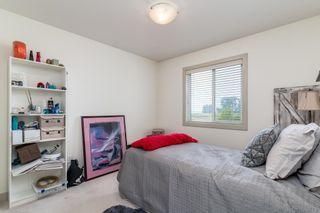 Photo 33: 5 1901 126 Street in Edmonton: Zone 55 House Half Duplex for sale : MLS®# E4254863