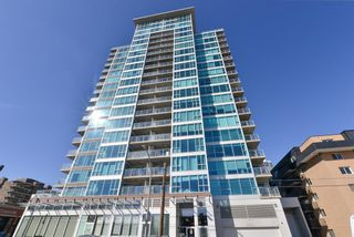 Photo 1: 1402 188 15 Avenue SW in Calgary: Beltline Apartment for sale : MLS®# A1104698