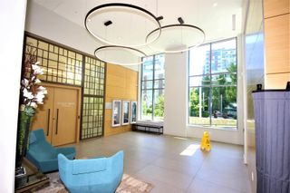 """Photo 2: 601 1688 PULLMAN PORTER Street in Vancouver: Mount Pleasant VE Condo for sale in """"NAVIO"""" (Vancouver East)  : MLS®# R2595723"""