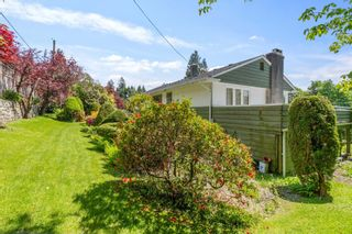 """Photo 20: 772 BLYTHWOOD Drive in North Vancouver: Delbrook House for sale in """"Lower Delbrook"""" : MLS®# R2583161"""