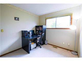 Photo 10: 3085 Pembina Highway in Winnipeg: Richmond West Condominium for sale (1S)  : MLS®# 1702037