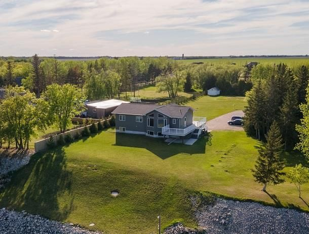 Main Photo: A 5901 Hwy 9 Highway in St Andrews: R13 Residential for sale : MLS®# 202110712