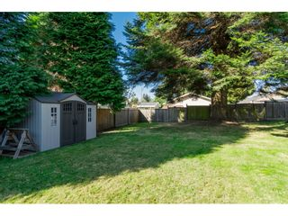 "Photo 24: 10125 HELEN Drive in Surrey: Cedar Hills House for sale in ""ST HELENS"" (North Surrey)  : MLS®# R2112637"