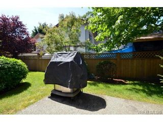 Photo 19: 108 951 Goldstream Ave in VICTORIA: La Langford Proper Row/Townhouse for sale (Langford)  : MLS®# 672174