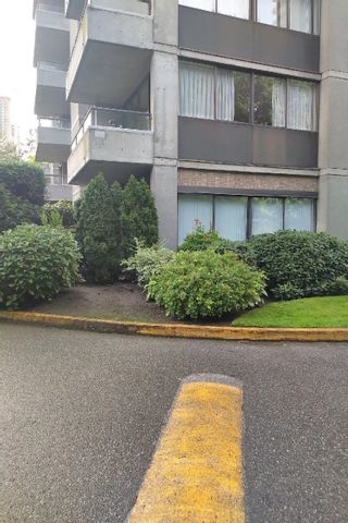 """Photo 2: 105 3970 CARRIGAN Court in Burnaby: Government Road Condo for sale in """"The Harrington"""" (Burnaby North)  : MLS®# R2617674"""