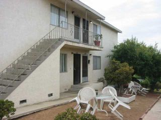 Photo 2: LOGAN HEIGHTS Residential for sale or rent : 2 bedrooms : 1141 36th in San Diego
