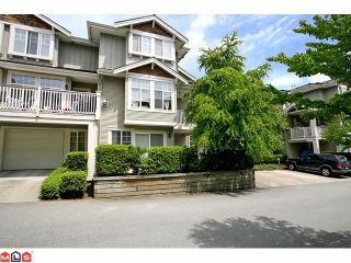 "Photo 2: 58 14877 58TH Avenue in Surrey: Sullivan Station Townhouse for sale in ""Redmill"" : MLS®# F1114947"