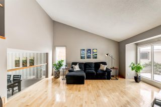 Photo 4: 156 Granlea CR NW in Edmonton: Zone 29 House for sale : MLS®# E4231112