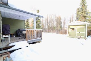 Photo 3: 3628 FOURTH Avenue in Smithers: Smithers - Town House for sale (Smithers And Area (Zone 54))  : MLS®# R2520384