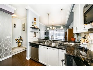 "Photo 9: 60 6852 193 Street in Surrey: Clayton Townhouse for sale in ""INDIGO"" (Cloverdale)  : MLS®# R2484180"