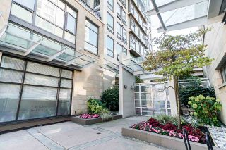 """Photo 3: 1107 1068 W BROADWAY in Vancouver: Fairview VW Condo for sale in """"The Zone"""" (Vancouver West)  : MLS®# R2489887"""
