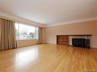 Photo 2: 1740 Mortimer St in VICTORIA: SE Mt Tolmie House for sale (Saanich East)  : MLS®# 750626