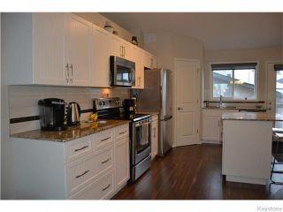 Photo 2: 36 Beachham Crescent in WINNIPEG: Fort Garry / Whyte Ridge / St Norbert Residential for sale (South Winnipeg)  : MLS®# 1604529