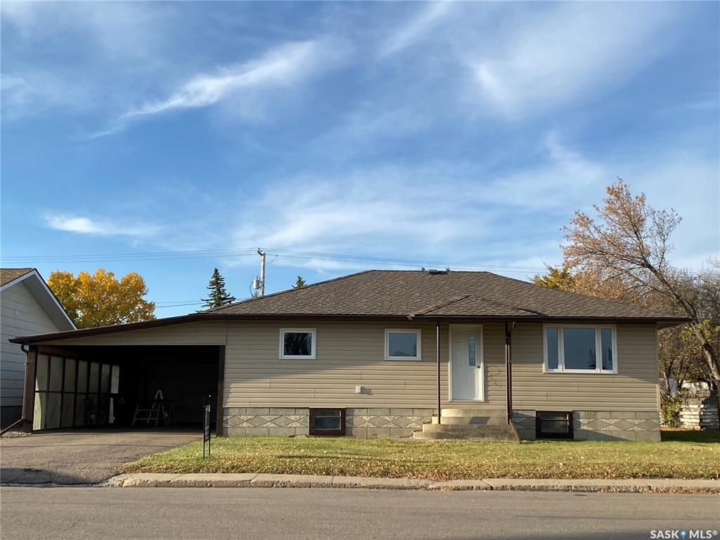 Main Photo: 232 5th Avenue West in Unity: Residential for sale : MLS®# SK823704