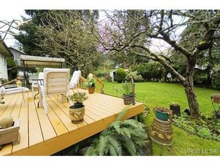 Photo 16: 1937 Appleton Pl in VICTORIA: SE Gordon Head House for sale (Saanich East)  : MLS®# 532203