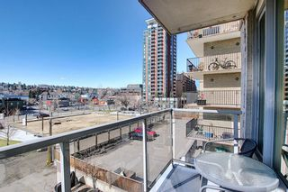 Photo 32: 405 1225 15 Avenue SW in Calgary: Beltline Apartment for sale : MLS®# A1100145
