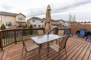 Photo 35: 3 Solstice Lane in Winnipeg: Sage Creek Residential for sale (2K)  : MLS®# 202108406