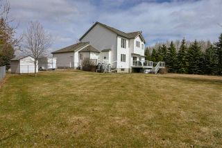 Photo 48: 26 26106 TWP RD 532A: Rural Parkland County House for sale : MLS®# E4241444