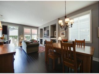 """Photo 3: 259 172A Street in Surrey: Pacific Douglas House for sale in """"Summerfield"""" (South Surrey White Rock)  : MLS®# F1310081"""