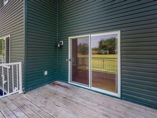 Photo 35: 5 520 Sunnydale Road: Morinville House Half Duplex for sale : MLS®# E4253039