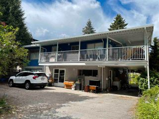 Photo 2: 1561 AUSTIN Avenue in Coquitlam: Central Coquitlam House for sale : MLS®# R2583331