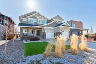 Photo 1: 7537 MAY Common in Edmonton: Zone 14 House for sale : MLS®# E4240611