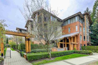 Photo 32: 208 1111 E 27TH Street in North Vancouver: Lynn Valley Condo for sale : MLS®# R2571351