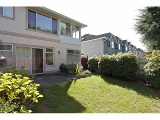 """Photo 18: 1 11952 64TH Avenue in Delta: Sunshine Hills Woods Townhouse for sale in """"Sunwood Place"""" (N. Delta)  : MLS®# F1400942"""
