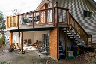 Photo 43: 542 Steenbuck Dr in : CR Campbell River Central House for sale (Campbell River)  : MLS®# 869480