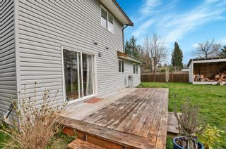 Photo 40: 1885 Evergreen Rd in : CR Campbell River Central House for sale (Campbell River)  : MLS®# 871930