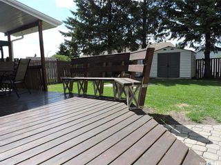Photo 39: 188 McBurney Drive in Yorkton: Heritage Heights Residential for sale : MLS®# SK857212